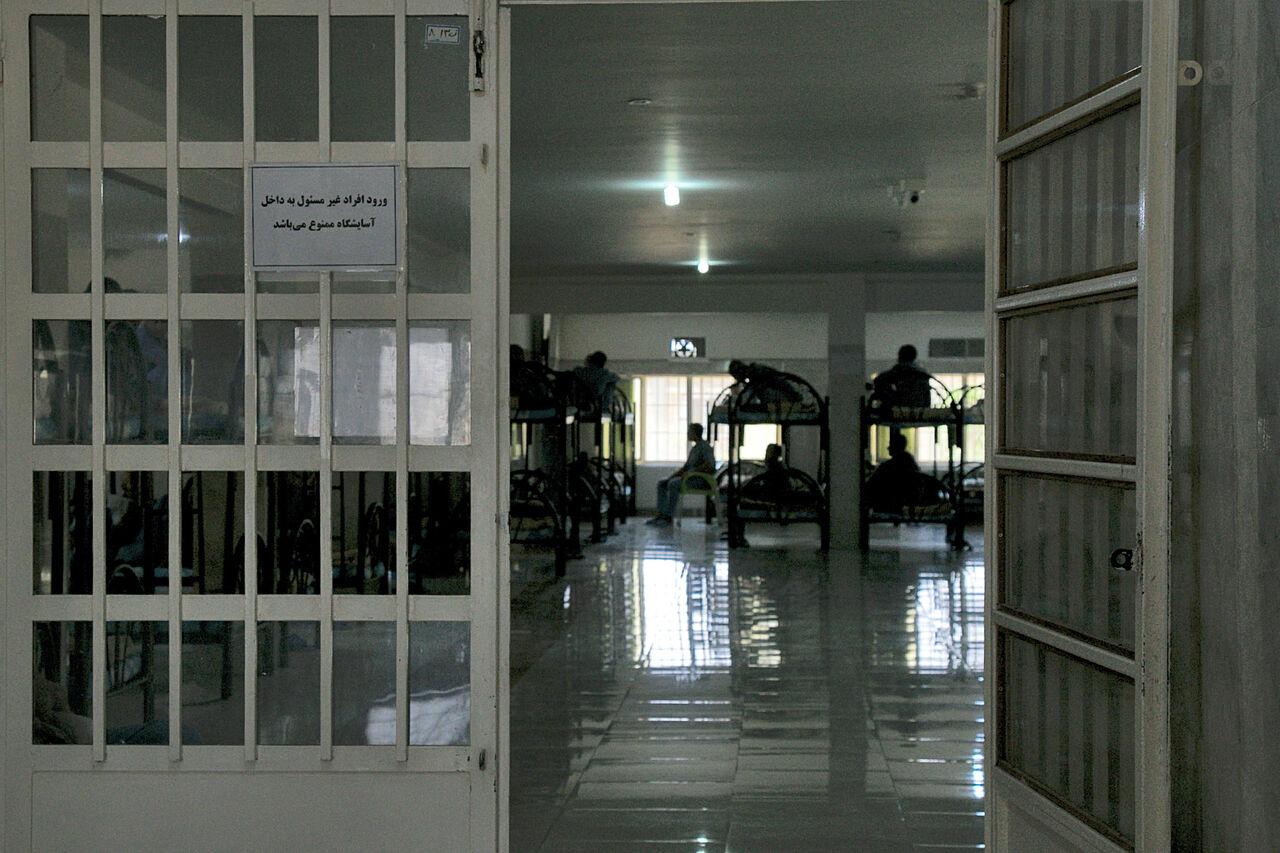 معاون فرهنگی قوه قضائیه: سیاست حبسگرایی دستاوردی به دنبال نداشت