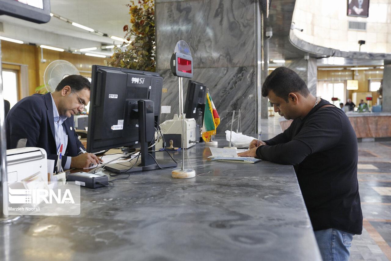 بر اساس آمار بانک مرکزی؛ ۱۰ درصد چکهای بانکی برگشت خورد