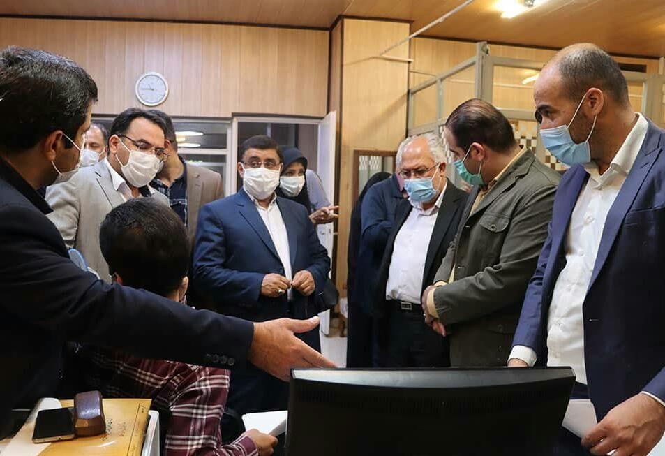 سامانه هوشمند پرونده مجرمان حرفه ای در تهران راه اندازی شد