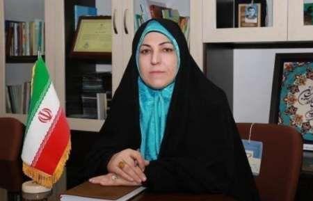 نماینده مجلس و رئیس فراکسیون زنان:  تحریمهای غیرقانونی حقوق زنان و کودکان را هدف قرار داده است