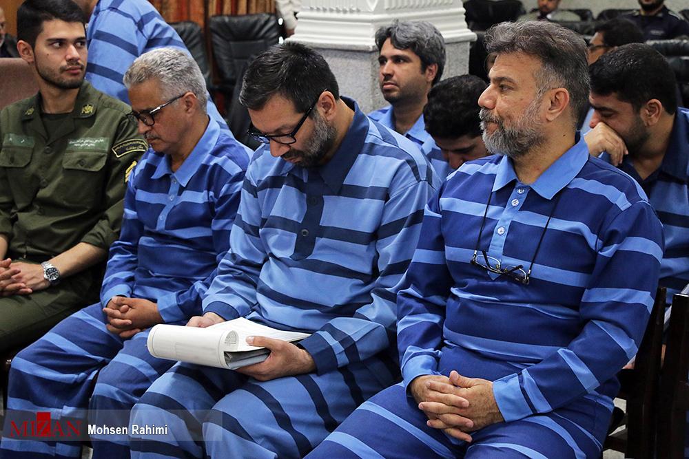 چهاردهمین جلسه محاکمه متهمان شرکت پدیده/پرونده در نهایت دقت در چارچوب قانونی در حال رسیدگی است